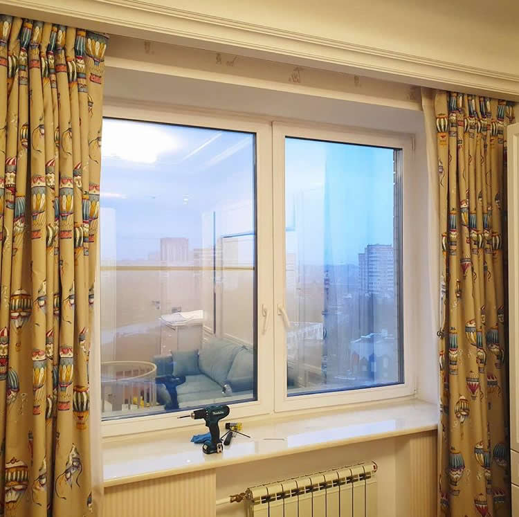 Как подобрать нужное мне окно?