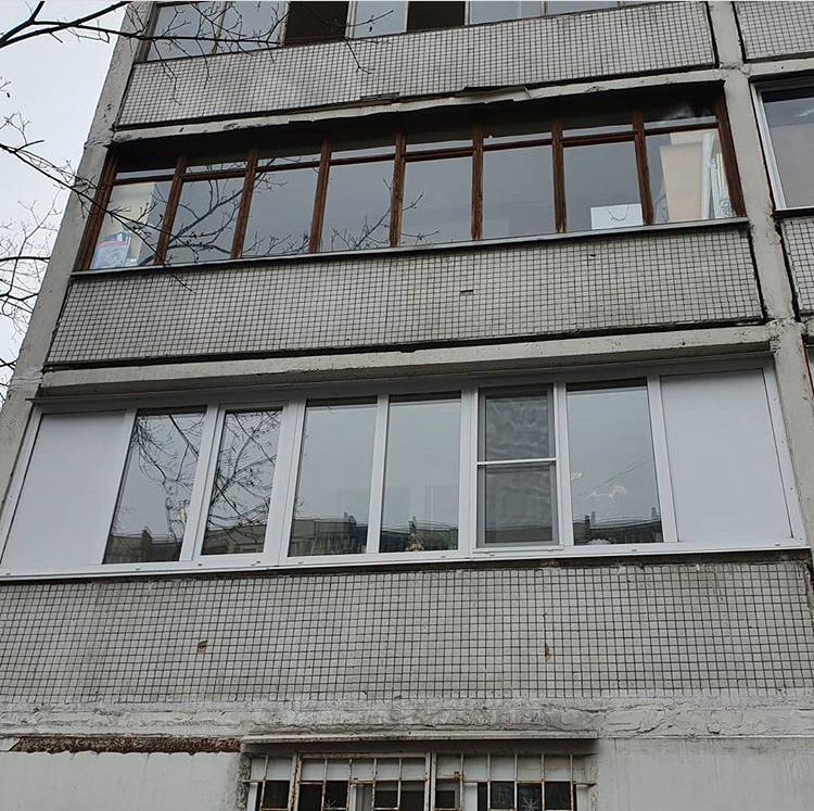 Окна пластиковые в Нижнем Новгороде с установкой в Ленинском районе