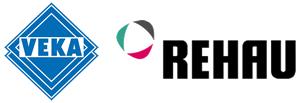 Официальный партнер VEKA и REHAU